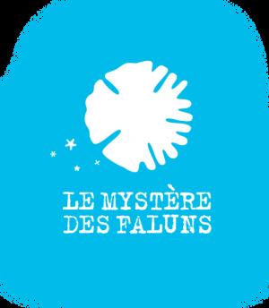 logo Le Mystère des Faluns