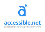 logo accessible.net