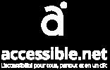 logo accessible.net